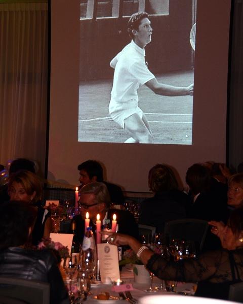 Ic jubileum 80 jaar galafeest 2011 ic tennis - Versier een entree ...